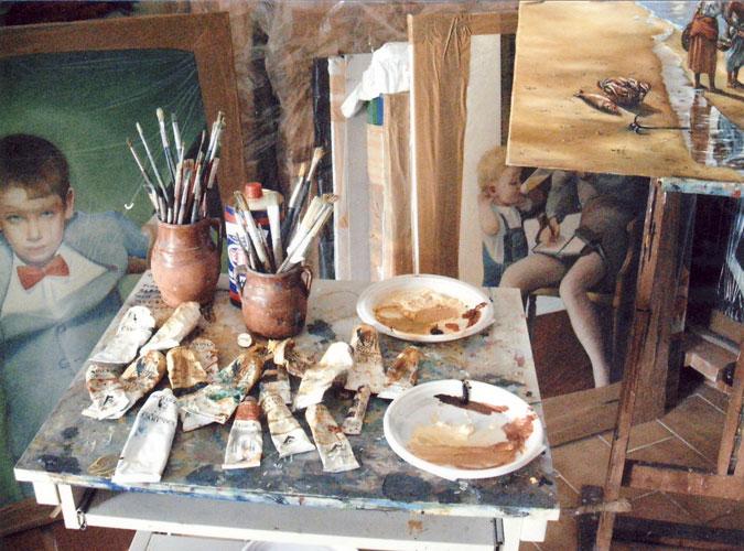 studio-artista-berardino-del-bene-pittore-ortisei-bolzano-alto-adige (2)