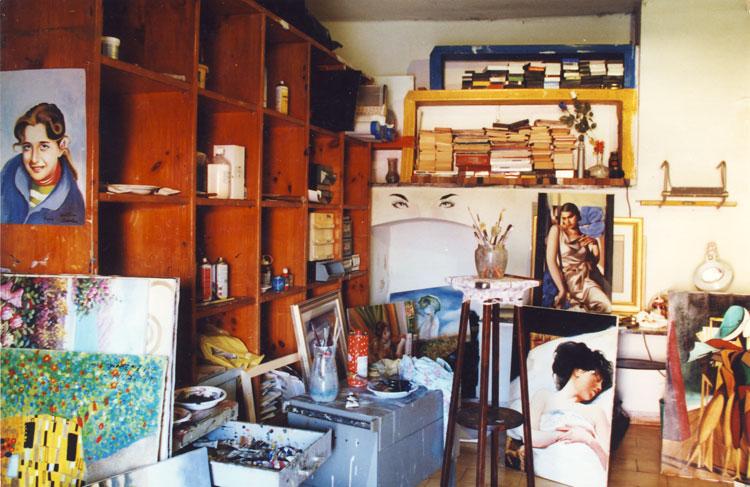 studio-artista-berardino-del-bene-pittore-ortisei-bolzano-alto-adige (5)