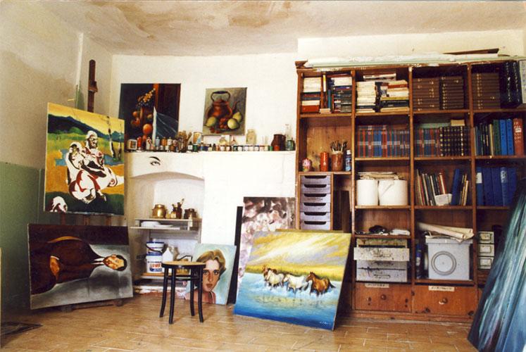 studio-artista-berardino-del-bene-pittore-ortisei-bolzano-alto-adige (6)