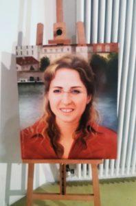 Matilde a Praga