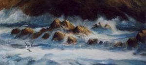 Galleria di paesaggi Marini