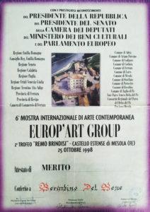 Europ'art Group