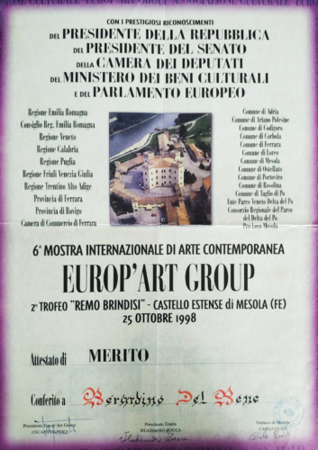 Europ'art Group